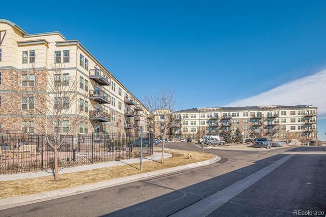 13598 Via Varra #407, Broomfield, CO 80020 (#8366198) :: HergGroup Denver