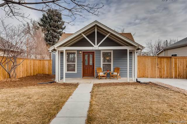 2918 S Cherokee Street, Englewood, CO 80110 (MLS #8366344) :: Wheelhouse Realty