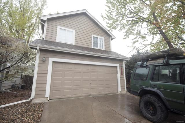 1813 Terrace Court, Fort Collins, CO 80528 (#8366452) :: Colorado Home Finder Realty