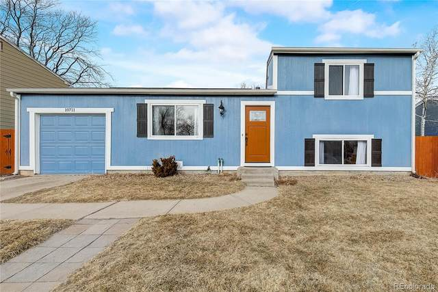 10711 Lewis Street, Westminster, CO 80021 (#8366503) :: Berkshire Hathaway HomeServices Innovative Real Estate