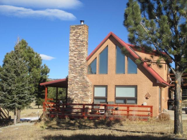 3074 County Road 323, Westcliffe, CO 81252 (MLS #8367570) :: 8z Real Estate