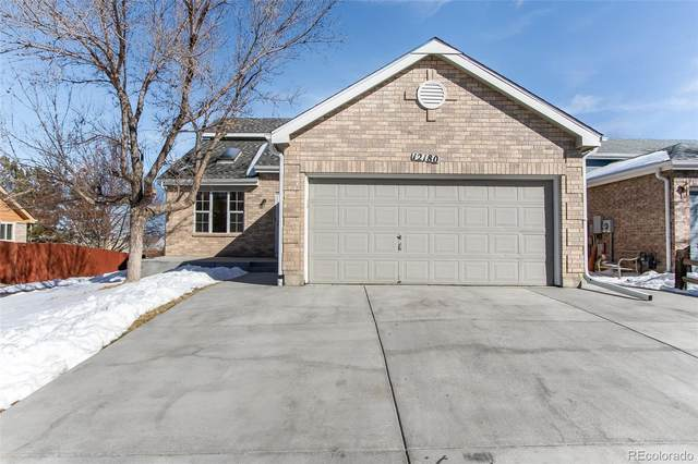 12180 Magnolia Way, Brighton, CO 80602 (#8367572) :: iHomes Colorado