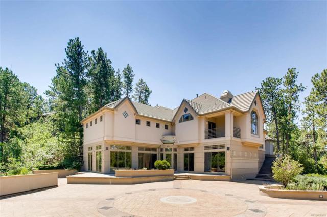 184 Morgan Place, Castle Rock, CO 80108 (#8367595) :: The HomeSmiths Team - Keller Williams