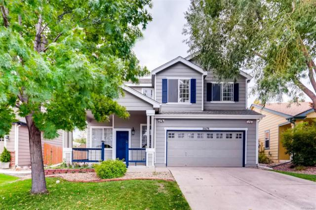 20178 E Red Fox Lane, Centennial, CO 80015 (#8367691) :: Sellstate Realty Pros