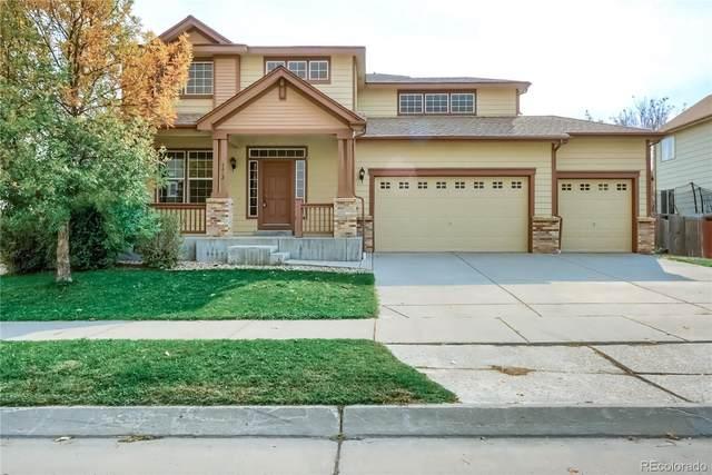 4472 Mt Harvard Street, Brighton, CO 80601 (MLS #8367793) :: 8z Real Estate