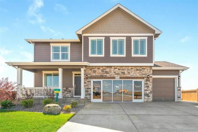 10111 Cedar Street, Firestone, CO 80504 (#8367824) :: Chateaux Realty Group