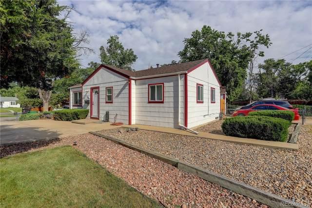 1200 Del Mar Parkway, Aurora, CO 80010 (#8367834) :: The Colorado Foothills Team | Berkshire Hathaway Elevated Living Real Estate