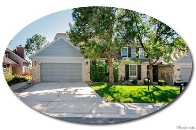 5956 E Briarwood Circle, Centennial, CO 80112 (MLS #8368016) :: Find Colorado