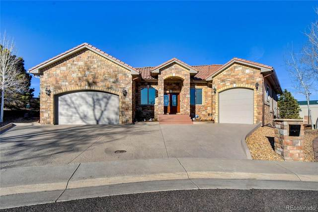 6330 Mcintyre Way, Arvada, CO 80403 (#8368149) :: The DeGrood Team
