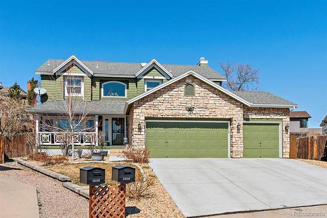 13159 Bellaire Court, Thornton, CO 80241 (#8368380) :: The DeGrood Team