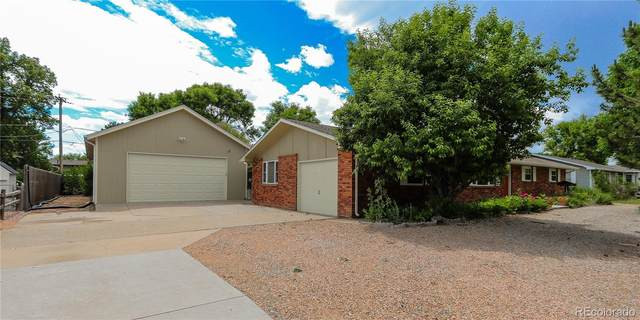 12691 Columbine Drive, Longmont, CO 80504 (MLS #8368383) :: 8z Real Estate