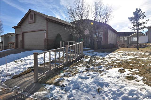 6215 Perfect View, Colorado Springs, CO 80919 (MLS #8368554) :: Find Colorado