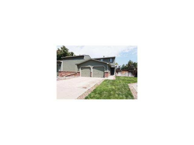 4923 E 124th Way, Thornton, CO 80241 (MLS #8368760) :: 8z Real Estate
