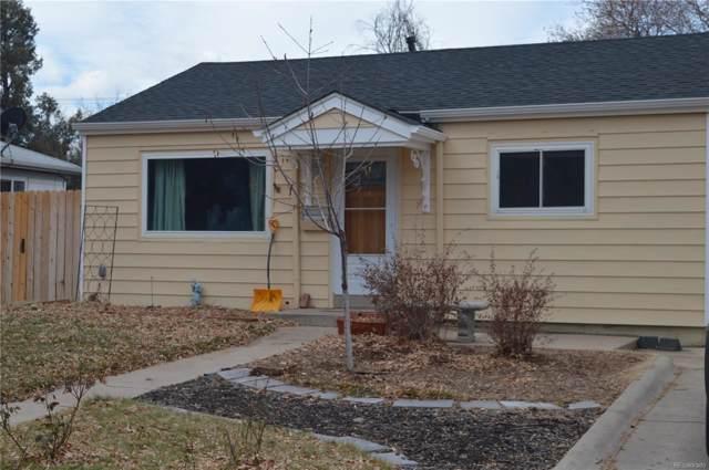 1781 Lansing Street, Aurora, CO 80010 (#8368762) :: The Peak Properties Group