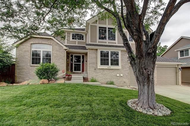 8893 Edgewood Street, Highlands Ranch, CO 80130 (#8368767) :: iHomes Colorado