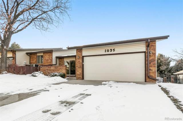 1035 49th Avenue, Greeley, CO 80634 (#8368927) :: The DeGrood Team