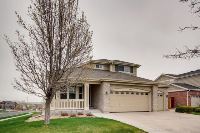 4922 S Eaton Parkway, Aurora, CO 80016 (MLS #8369458) :: 8z Real Estate