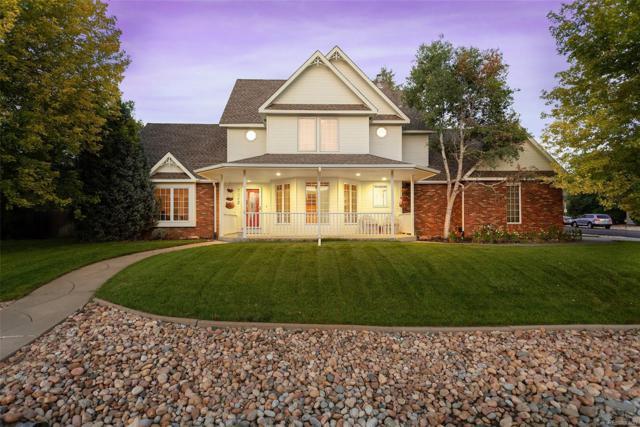 2032 65th Avenue, Greeley, CO 80634 (MLS #8369825) :: 8z Real Estate