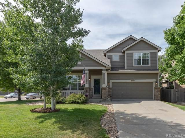 5951 Booth Drive, Firestone, CO 80504 (MLS #8370152) :: 8z Real Estate