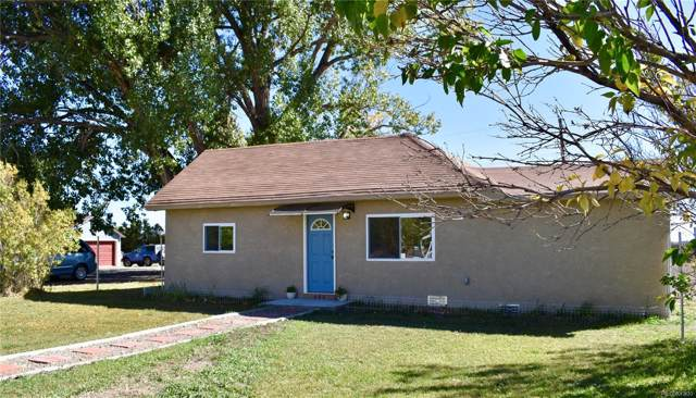 604 Pitkin Avenue, Saguache, CO 81149 (#8370344) :: HomePopper