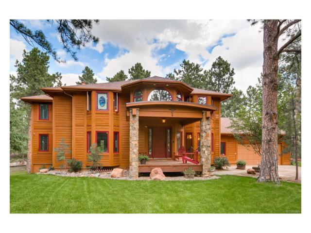17560 Shiloh Pines Drive, Monument, CO 80132 (MLS #8370931) :: 8z Real Estate