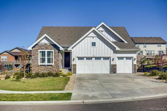 7900 S Flat Rock Way, Aurora, CO 80016 (MLS #8371262) :: Keller Williams Realty