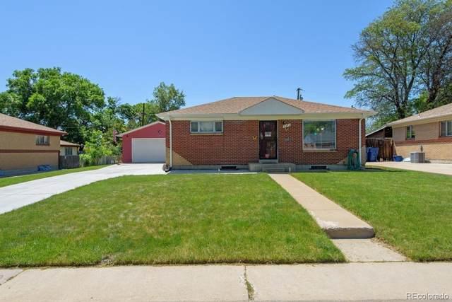 7485 Turner Drive, Denver, CO 80221 (#8372348) :: Finch & Gable Real Estate Co.