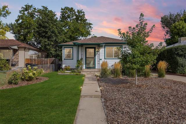 550 Winona Court, Denver, CO 80204 (MLS #8372871) :: 8z Real Estate