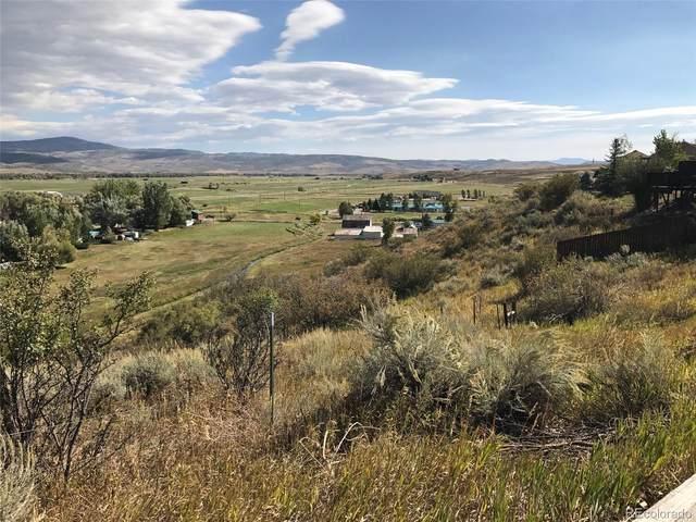39675 County Road 37, Hayden, CO 81639 (#8373108) :: The Peak Properties Group