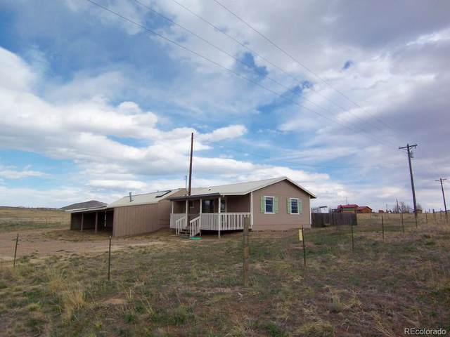 59920 State Highway 69, Westcliffe, CO 81252 (MLS #8373382) :: 8z Real Estate
