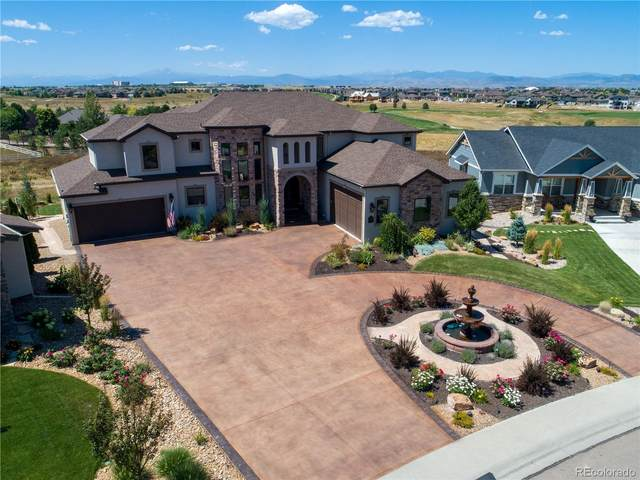 5791 Last Pointe Drive, Windsor, CO 80550 (#8373475) :: The Brokerage Group