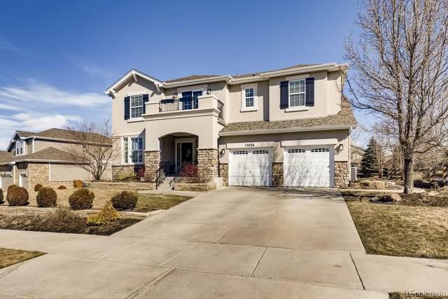 15036 Silver Feather Circle, Broomfield, CO 80023 (MLS #8373511) :: 8z Real Estate