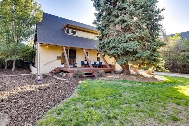 2449 N Humboldt Street, Denver, CO 80205 (MLS #8373851) :: Bliss Realty Group