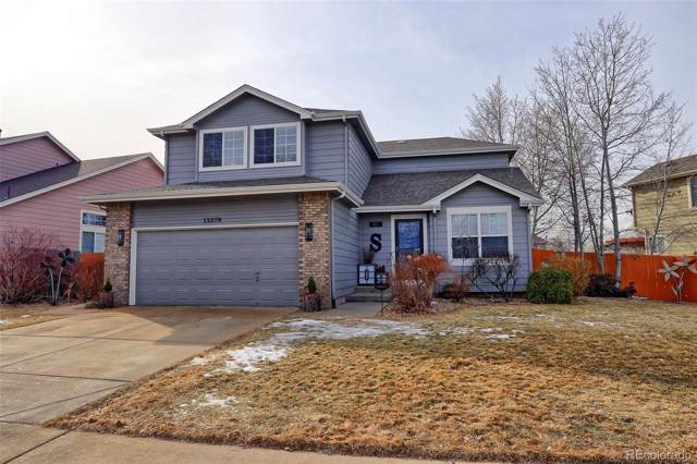 13279 Columbine Court, Thornton, CO 80241 (MLS #8374159) :: 8z Real Estate