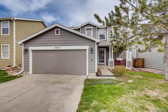 4021 W Kenyon Avenue, Denver, CO 80236 (#8374358) :: Mile High Luxury Real Estate