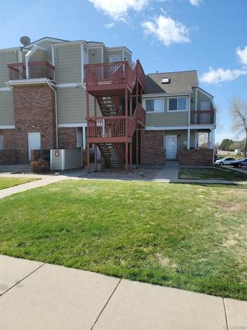 960 S Dawson Way #13, Aurora, CO 80012 (#8374566) :: Bring Home Denver with Keller Williams Downtown Realty LLC