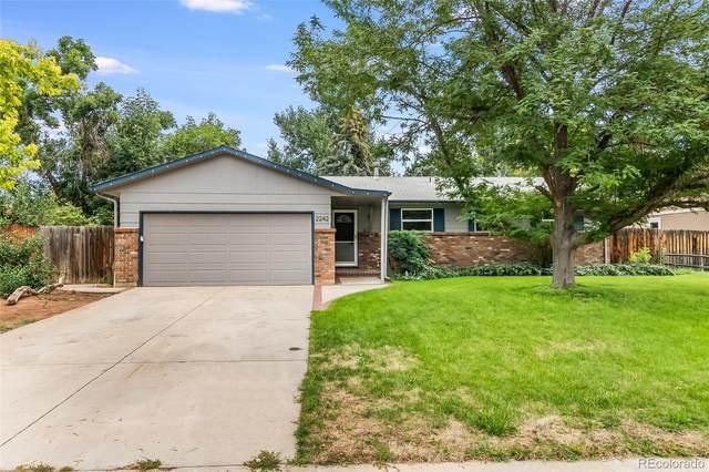 2242 Ayrshire Drive, Fort Collins, CO 80526 (#8374605) :: Symbio Denver