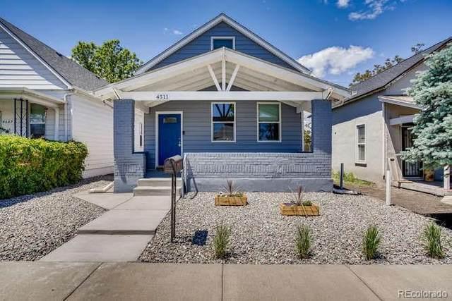 4511 Grant Street, Denver, CO 80216 (#8374914) :: The Healey Group