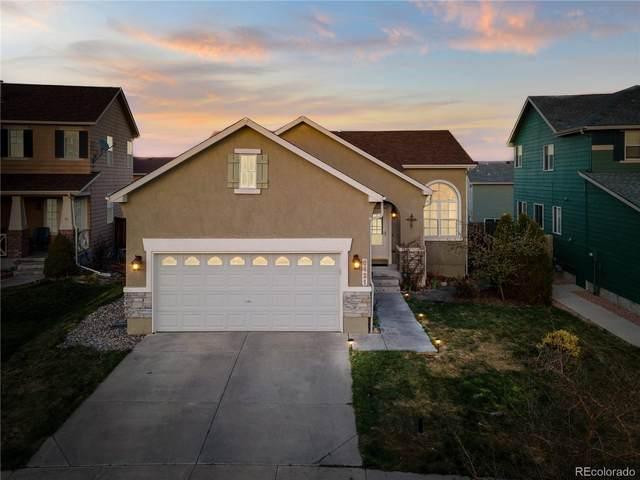 6421 Lazy Stream Way, Colorado Springs, CO 80923 (#8375087) :: Finch & Gable Real Estate Co.