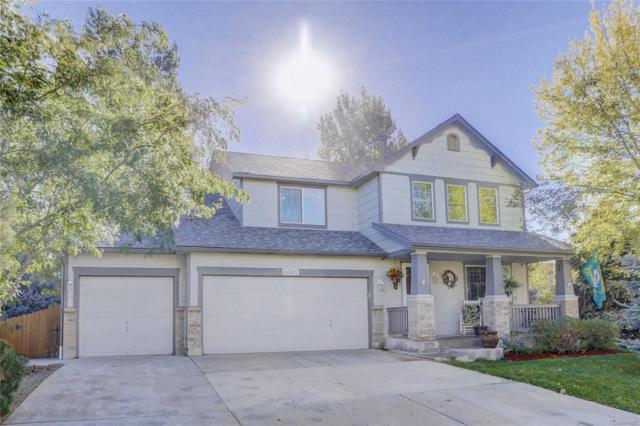 6285 Taft Street, Frederick, CO 80530 (#8375104) :: House Hunters Colorado