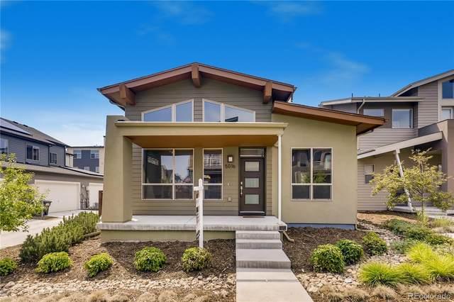 5016 Akron Street, Denver, CO 80238 (MLS #8375175) :: 8z Real Estate