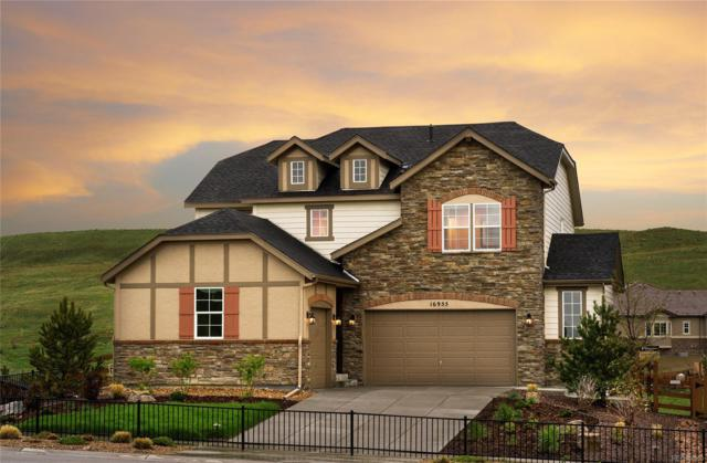 27102 E Frost Place, Aurora, CO 80016 (MLS #8375386) :: 8z Real Estate