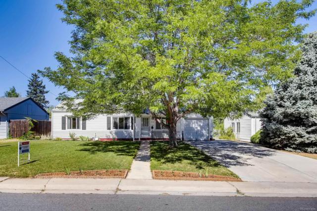 3101 S Grape Way, Denver, CO 80222 (#8376305) :: Colorado Home Finder Realty