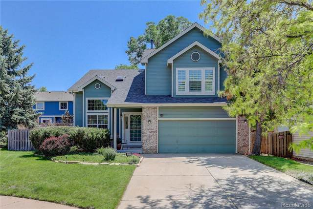 2456 S Oakland Circle, Aurora, CO 80014 (#8376673) :: The DeGrood Team