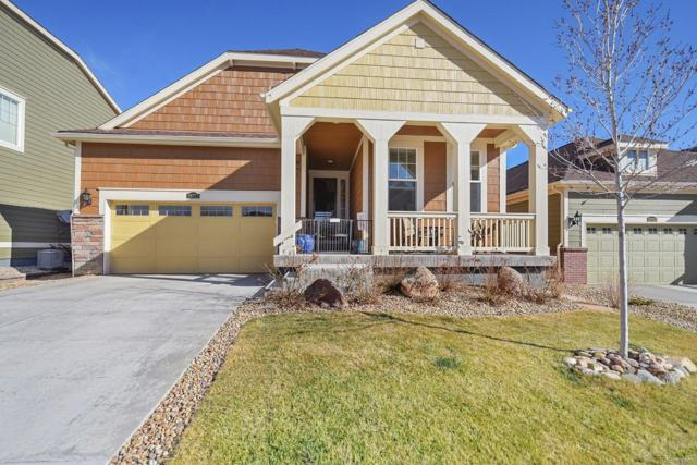 19723 W 58th Place, Golden, CO 80403 (#8376803) :: Wisdom Real Estate