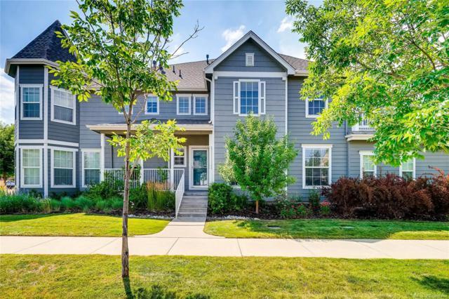 8893 E 24th Place #104, Denver, CO 80238 (#8376873) :: Structure CO Group