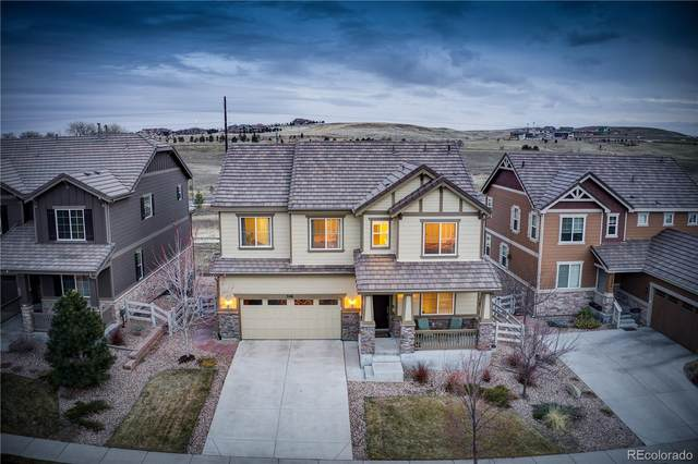 3216 Yale Drive, Broomfield, CO 80023 (#8376881) :: The Harling Team @ Homesmart Realty Group