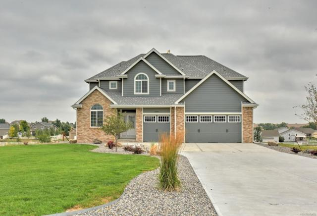16190 Rayburn Street, Hudson, CO 80642 (#8376982) :: Bring Home Denver