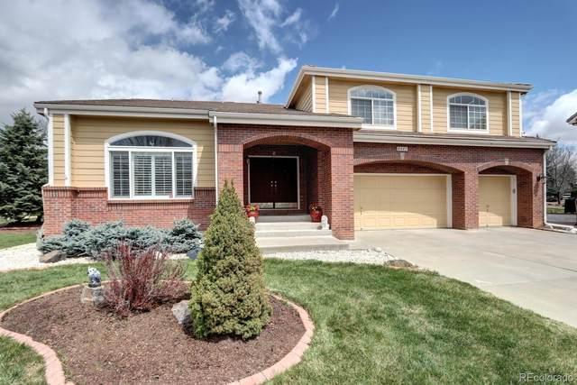 4441 Crestone Circle, Broomfield, CO 80023 (#8377531) :: Kimberly Austin Properties
