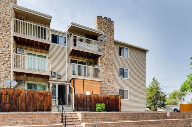 381 S Ames Street #304, Lakewood, CO 80226 (#8377668) :: Wisdom Real Estate